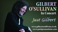 Gilbert O'Sullivan – Just Gilbert
