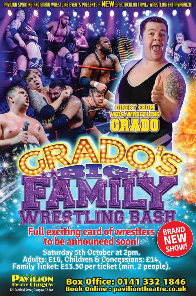 Grado Wrestling
