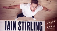 Iain Stirling – Rescheduled Performance