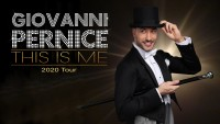 Giovanni Pernice: This Is Me – Cancelled - CLICK FOR MORE INFO!