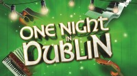 One Night In Dublin – Rescheduled