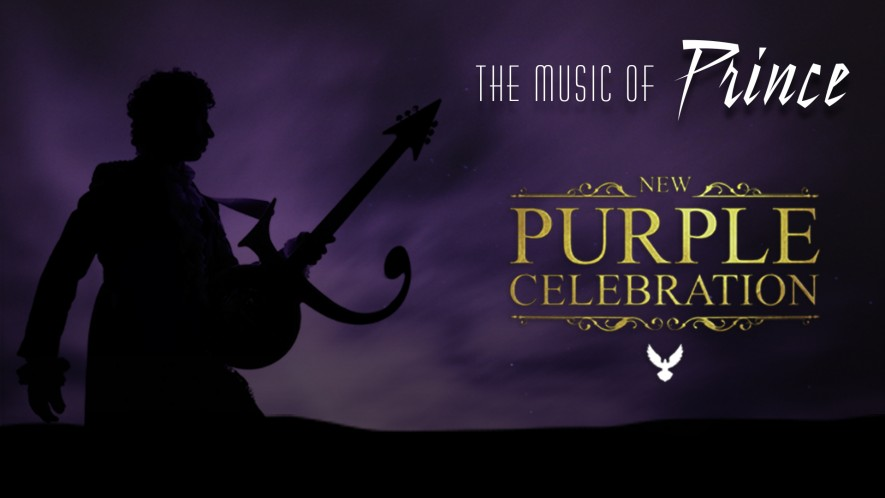 The Music of Prince – Cancelled