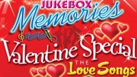 Jukebox Memories: The Love Songs - CLICK FOR MORE INFO!