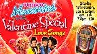 Jukebox Memories: The Love Songs