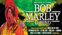 The Music of Bob Marley – Cancelled
