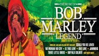 The Music of Bob Marley - CLICK FOR MORE INFO!