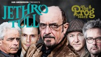 Jethro Tull: The Prog Years – Rescheduled Performance - CLICK FOR MORE INFO!
