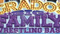 Grado's Big Family Wrestling Bash - CLICK FOR MORE INFO!