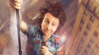 Milton Jones in Milton: Impossible - CLICK FOR MORE INFO!