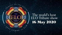 The ELO Tribute Show – Cancelled - BOOK NOW!