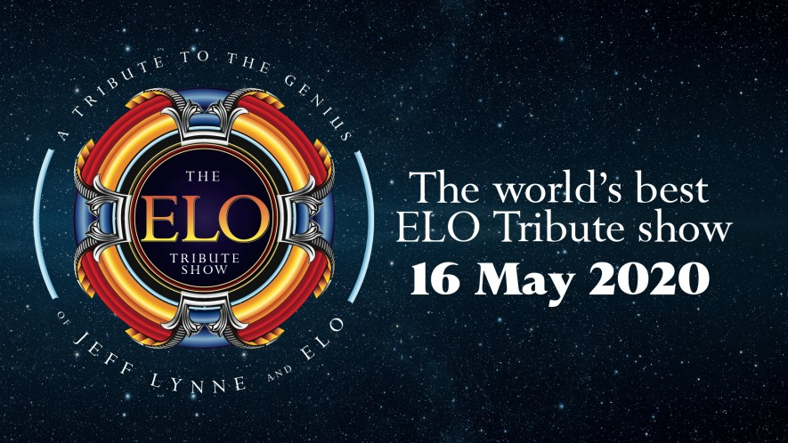 The ELO Tribute Show – Cancelled