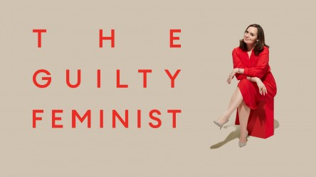 The Guilty Feminist: Live With Deborah Frances-White – Cancelled
