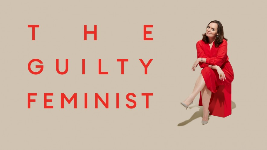 The Guilty Feminist: Live With Deborah Frances-White