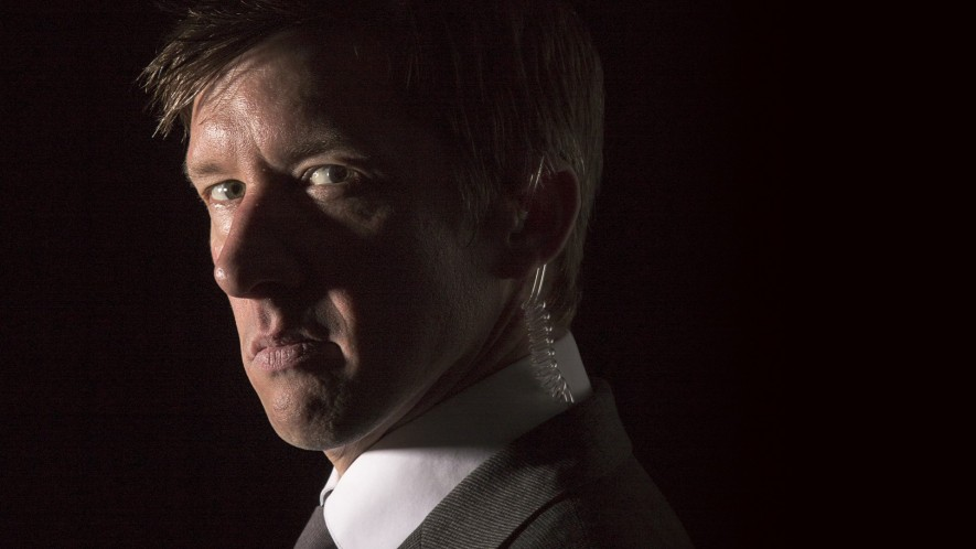 Jonathan Pie: The Fake News Tour – Rescheduled Performance