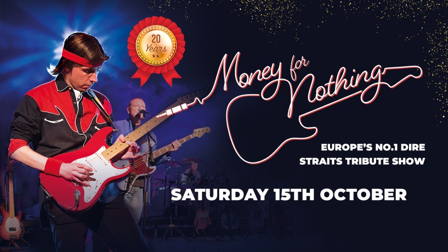 Money For Nothing: A Tribute to Dire Straits – Cancelled