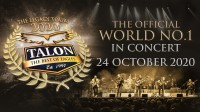 Talon – The Best of Eagles – Rescheduled