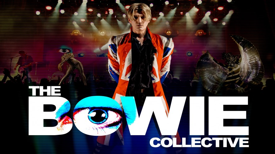 The Bowie Collective – Cancelled
