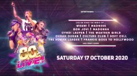 80's Live – Cancelled