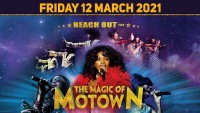 Magic of Motown - CLICK FOR MORE INFO!