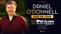Daniel O'Donnell – Cancelled - BOOK NOW!