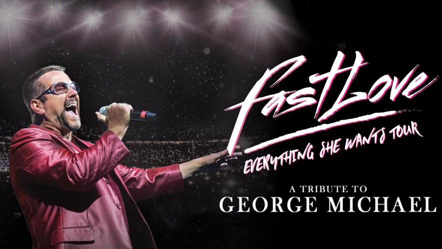 Fastlove – Everything She Wants Tour
