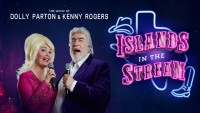 Islands in the Stream – The Music of Dolly Parton & Kenny Rogers – Cancelled - BOOK NOW!