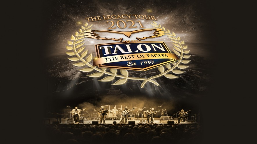 Talon – The Best of Eagles – Rescheduled Performance
