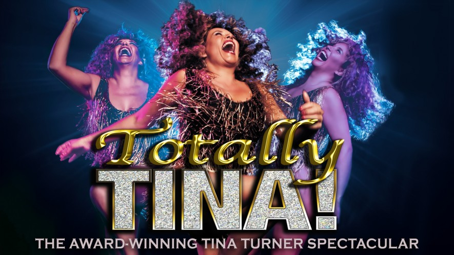Totally Tina – Rescheduled Performance