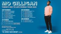 Mo Gilligan: There's Mo to Life – Rescheduled