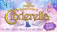 Cinderella - CLICK FOR MORE INFO!