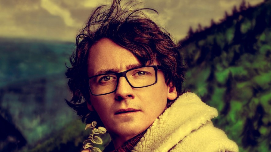 Ed Byrne – If I'm Honest….