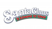 Santa Claus Is Coming To Town: Online Panto! - BOOK NOW!