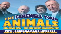 Animals & Friends: The Farewell Tour - CLICK FOR MORE INFO!