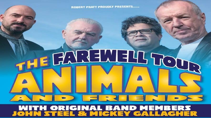 Animals & Friends: The Farewell Tour