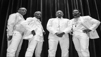 The Stylistics (Plus Support) - CLICK FOR MORE INFO!