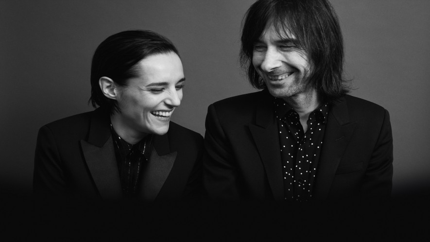 Bobby Gillespie & Jehnny Beth Plus Special Guests – Cancelled