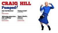 Craig Hill – Pumped! - CLICK FOR MORE INFO!