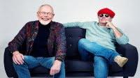 Baker & Harris: Backstage Pass