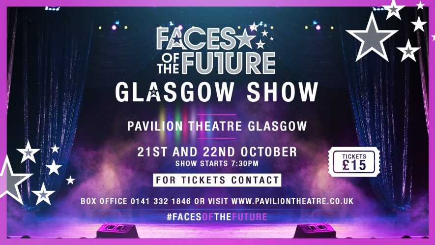 Faces of the Future – Cancelled