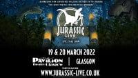 Jurassic Live - CLICK FOR MORE INFO!