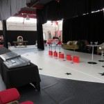 REHEARSAL ROOM NOW AVAILABLE FOR HIRE!
